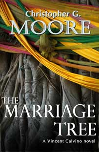 The Marriage Tree (Calvino #14)